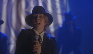Ally McBeal 03x21 : Ally McBeal: The Musical, Almost- Seriesaddict